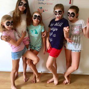 Nasveti za starše: predlogi za jezikovno igranje z otroki