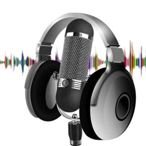 Nasveti za samostojno učenje angleščine: podkasti
