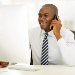 NASVET: KAKO BREZ STRESA TELEFONIRATI V TUJEM JEZIKU
